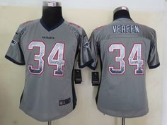 1000+ images about Women NFL Jersey on Pinterest | Nike Nfl ...