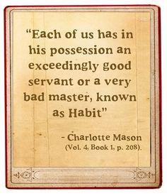 Free Charlotte Mason Quote Printable | Masons, Charlotte and Quotes