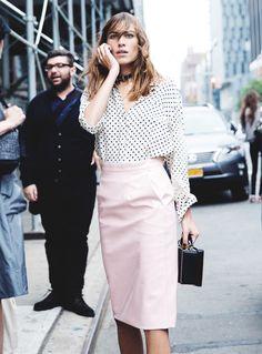 Summer pastels, tu nueva obsesión : ELLE