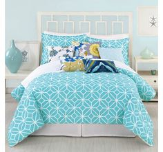 idea for bedding - Home and Garden Design Idea's