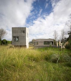 Adamo-Faiden Architects - Feriensiedlung in Uruguay