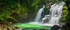 Nature, Culture & Yoga Adventure Retreat in Costa Rica- June 2018 Places Around The World, Around The Worlds, Les Cascades, Beautiful Waterfalls, Adventure Tours, Yoga Retreat, Solo Travel, Amazing Nature, Waterfalls