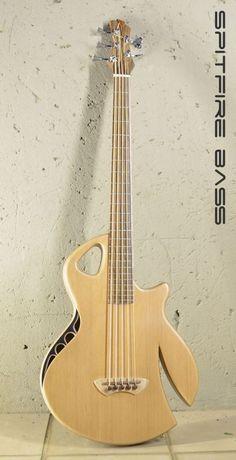 Spitfire Bass                                                       …
