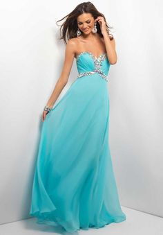 Blush 9516 Prom Dress guaranteed in stock