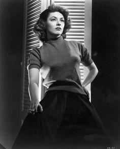 Ruth Roman  ,The Window 1949