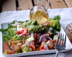 Paleo salads on Pinterest | Strawberry Poppyseed Salad, Israeli Salad ...