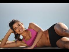 SPEED UP YOUR METABOLISM IN 8 MIN - Beginner Pilates Workout - YouTube