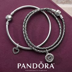 Treasure the little things. PANDORA's new Floating Locket dangle is perfect way to express what means the most.