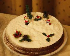 Biscotti, Holiday, Christmas, Food And Drink, Cake, Desserts, Recipes, Stitches, Kuchen