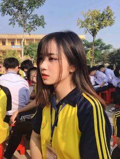 Cute Asian Girls, Cute Girls, Cool Girl, Ulzzang Hair, Ulzzang Korean Girl, Korean Best Friends, Cute Japanese Girl, Uzzlang Girl, Ulzzang Fashion