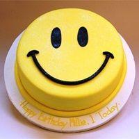 Online Eggless Cakes