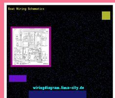 Boat wiring schematics. Wiring Diagram 174916. - Amazing Wiring Diagram Collection