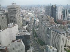 tokyo budget places to stay