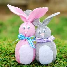 48 easter crafts for kids - fun diy ideas for kid-friendly easter activities - country living Kids Crafts, Bunny Crafts, Diy And Crafts Sewing, Crafts For Kids To Make, Crafts For Teens, Kids Diy, Easter Crafts For Adults, Easter Crafts For Kids, Easter Art