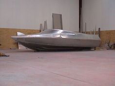 Aluminum Boat Plans | Boat Design Forums | Boat Design Directory | Boat Design Gallery ...