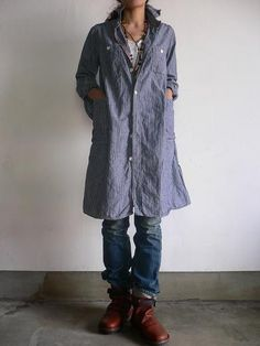 dress + jeans