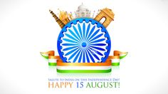 Happy 15 August Free Wallpaper And Backgrounds
