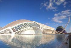 Que hacer en Valencia si vienes en Verano - http://www.valenciablog.com/que-hacer-en-valencia-si-vienes-en-verano/