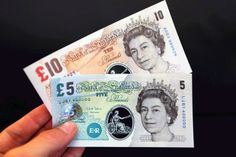 Britain will have plastic banknotes from 2016 after a public consultation by the Bank of England found that the country was ready to make the switch.