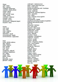 German Language Learning, I School, Bar Chart, German Grammar, Learn German, Bar Graphs