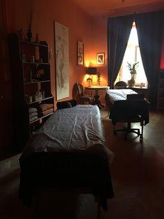 Alchemy masaż we dwoje w jednym pokoju, to doskonały pomysł na prezent