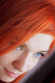 300 Redheads & Gingers ideas | redheads, red hair, redhead