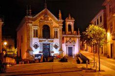 Boa noite :D A Igreja da Misericórdia de Arcos de