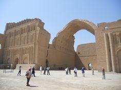 «Настоящий Ирак». Путешествие по арабскому Ираку автостопом в декабре 2012 • Форум Винского