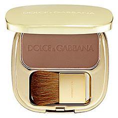 Dolce & Gabbana The Blush Luminous Cheek Colour in Peach 20 - peachy pink Dolce And Gabbana Perfume, Dolce Gabbana, Creme Color, Blush Color, Colour, Beauty Makeup, Hair Beauty, Makeup Blush, Beauty Bar