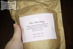 Raw Organic Unfiltered Shea Butter Review & GIVEAWAY! #giveaway #winit #free