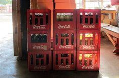 Almost every shop in rural Africa stocks Coca-Cola, yet in those same areas children die of curable illnesses every day. One man decided to make Coca-Cola's slogan a reality and show the people of Africa that life really does begin here.