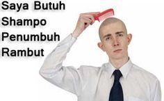 Shampo Penumbuh Rambut Paling Ampuh dari Kebotakan