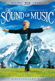 """""""The hills are alive with the sound of music""""....""""These are a few of my favorite things"""""""