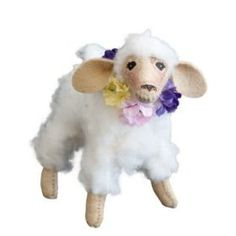 Annalee Spring Lamb