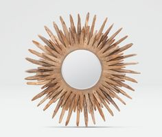 Mirrors | Product Categories | Made Goods Natural Wood is nice too