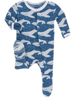 a195c6e23 25 Best Kickee Pants Baby Clothing images | Swaddle blanket, Baby ...