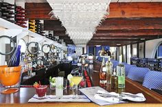 Navy Beach Restaurant | Montauk, NY