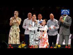 Himno, Jesús vendrá otra vez - IDMJI - Hermana María Luisa Piraquive. - YouTube