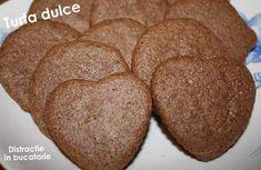 Distractie in bucatarie: Turta dulce Dukan Dukan Diet, Banana Bread, Healthy Living, Recipies, Muffin, Breakfast, Desserts, Sweets, Recipes