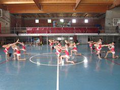 Cimnastik