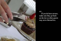 high time tea ettiquete | Etiquette expert Jodie Bache-McLean explains how not…