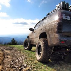 2003 TRAILBLAZER LTZ The goal of our Trailblazer is to support our family of 3 and one dog on cross country road trips and multi-day off-road expeditions. Transmission Cooler, Gmc Envoy, Chevrolet Trailblazer, Chevy Girl, Torque Converter, General Motors, New Adventures, Corvette, Monster Trucks