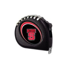 Pro Grip Tape Measure - NCAA North Carolina State. Find your team @ ReadyGolf.com