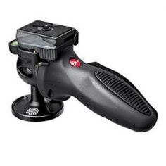 Manfrotto Light Grip Joystick Tripod Ball Head with Two Replacement Quick Release Plates for the Rapid Connect Adapter ** Check out the image by visiting the link. Photography Accessories, Photography Gear, Photography Equipment, Video Photography, Photo Equipment, Digital Photography, Nikon, Joystick, Camera Tripod