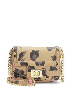 WILD THING LEATHER MINI G - Juicy Couture♡ by tiffany