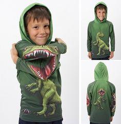 Dino-shirt