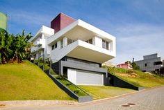 Casa DLW by westphal+kosciuk, florianópolis, brazil