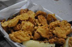 De Paraguay con amor: Historias de Tortillas