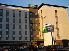 Hotel Holiday Inn Express Campo de Gibraltar, Barrios13 #Hotel #Holiday #Inn #Express #Campo #Gibraltar Hotel Campo, Multi Story Building, Holiday, Photos, Spain, Vacation, Holidays