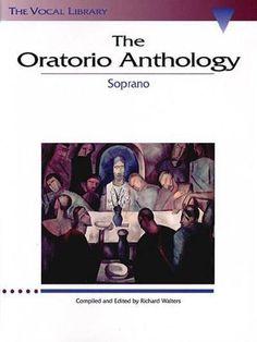 Download pdf arias for tenor g schirmer opera anthology online oratorio anthology soprano fandeluxe Gallery